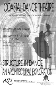 1 1998 STRUCTURE poster