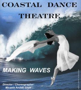 1 1999 MAKING WAVES 1