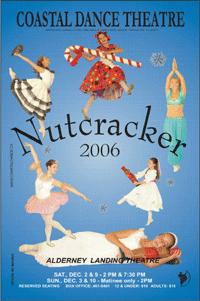 1 2006 Nutcracker-2006 fuzzy